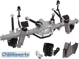 car rear suspension chris alston u0027s chassisworks