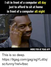 Deep Meme - 25 best memes about so deep so deep memes