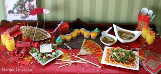 Home Made Decoration For New Year by Chinese New Year Celebration Recipes Decorations And Gifts