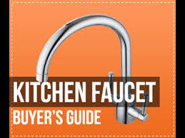 buying a kitchen faucet top 10 best kitchen faucets reviews 2016