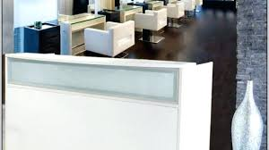 How To Make A Reception Desk Reception Desk Ikea Receptionist Desk Remarkable Reception Ideas