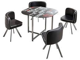 chaise et table de cuisine table et chaise de cuisine pas cher table de cuisine 4 chaises pas