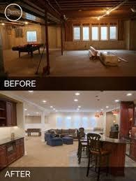 finished basement ideas cool basements finished basements