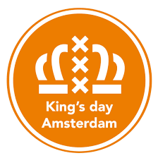king s day in amsterdam i amsterdam