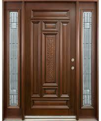 Elegant New Door Design Wood Front Door Designs If You Are Looking
