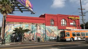 murales rebeldes these disappearing la murals mirror their these disappearing la murals mirror their community npr