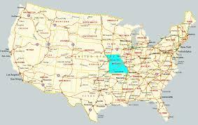 Columbia Missouri Map Filemap Of Usa Mosvg Wikimedia Commons State Map Maps Branson Mo