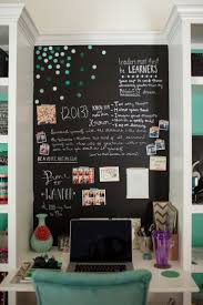 Teen Girls Bedroom by Best 25 Chalkboard Wall Bedroom Ideas On Pinterest Chalkboard