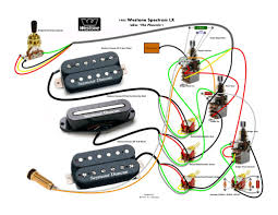guitar bass pickup wiring throughout duncan designed hb 103