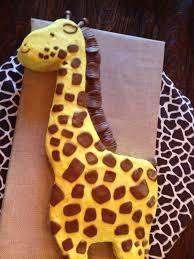 cummins life diy burlap banners u0026 giraffe cake