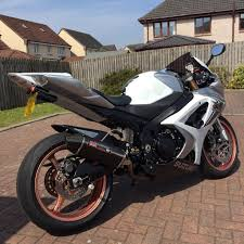 suzuki gsxr 1000 k8 in livingston west lothian gumtree