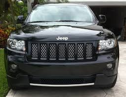 jeep srt8 grill mopar genuine jeep parts accessories jeep grand