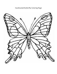 monarch butterfly outline free download clip art free clip art