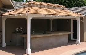 patio covers slabs decks concrete additions california contractor