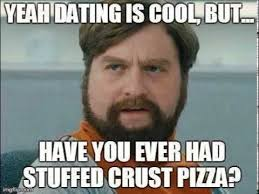 Meme Cool - zach galifianakis dating is cool but meme youtube