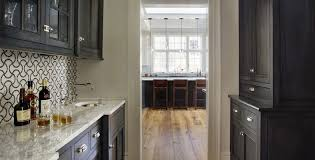 can cabinets work in a small kitchen black cabinets work for a small kitchen joseph