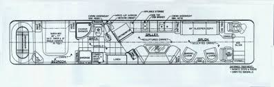 motorhome floor plans bus digest magazine marathon s luxury motorhomes on wheels