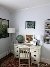 Design Bloggers At Home by Home Office 2 Bees In A Pod
