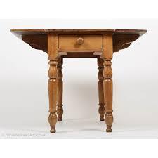 Antique Pine Drop Leaf Dining Table Wayfair Pine Drop Leaf - Victorian pine kitchen table