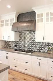 traditional stainless steel range hood contemporary kitchen