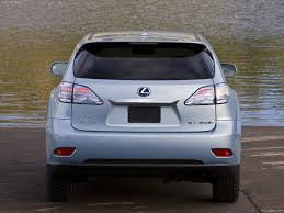 lexus 450h hybrid battery price lexus rx 450h 2010 pictures information u0026 specs