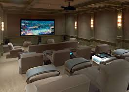 Best Home Theater Images On Pinterest Movie Rooms Cinema - Home theater design dallas