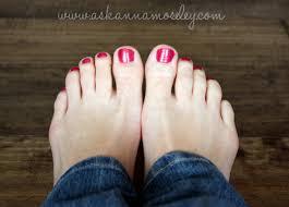 how to remove nail polish ask anna