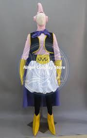 Dragon Ball Halloween Costumes Ball Majin Boo Fat Boo Cosplay Costume