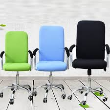 computer chair cover office computer chair covers chair cover armrest seat cover fabric