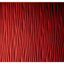 ideas u0026 tips fancy textured wall panels in red with beautiful design