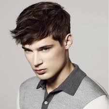 best hairstyles for men with wavy hair latest men haircuts