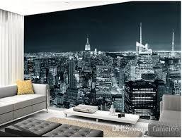 Skyline Wallpaper Bedroom Best York Wallpaper To Buy Buy New York Wallpaper