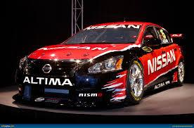 nissan altima 2016 australia ausmotive com 2013 nissan altima v8 supercar revealed