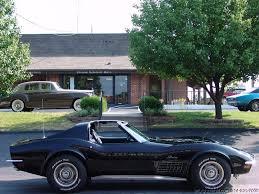 1972 corvette stingray price 1972 chevrolet corvette stingray california car with rust free