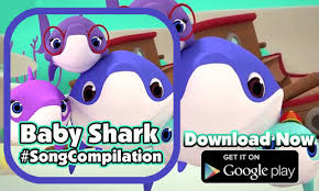 baby shark song free download download baby shark song video for pc windows and mac apk 1 1 free