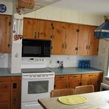 Knotty Kitchen Cabinets Furniture Entrancing Rustic Knotty Alder Kitchen Cabinets Ideas