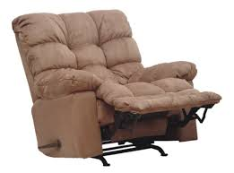 Recliner Rocker Chair Catnapper 546892222029 Magnum Saddle Chaise Rocker