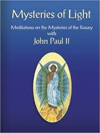day 45 the 54 day rosary novena the joyful mysteries in