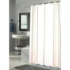 Shower Curtain Sizes Small Large Size Of Breathtaking Grommets Fabric Shower Image Along With