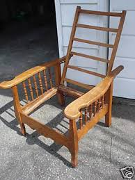 Building A Morris Chair Handcrafted Morris Chairs U0026 Custom Furniture
