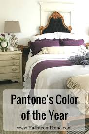 5 spaces with pantone u0027s color of the year hallstrom home