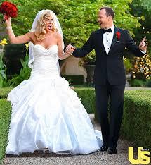 gabrielle union wedding dress mccarthy wedding dress look the gossip