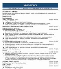 General Manager Resume Example by Management Resume Templates To Impress Any Employer Livecareer