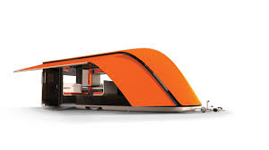 beyond universal caravan concept on behance