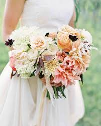 wedding flowers lewis 53 gorgeous fall wedding bouquets martha stewart weddings