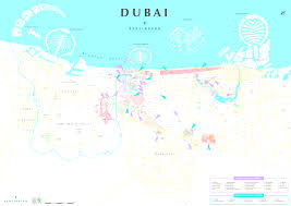Dubai On Map Part 159 World Tourism Map You Can Find Here And Make Your Trip Easy