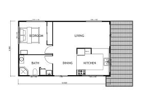 studio plan granny flats studio apartments plateau homes lismore ballina
