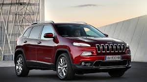 firecracker red jeep cherokee jeep cherokee 2017 car review youtube