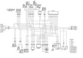 suzuki atv wiring diagram suzuki wiring diagrams instruction