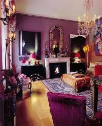 Purple Interior Design by Best 25 Monochromatic Room Ideas On Pinterest Monochromatic